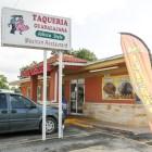 Taqueria Guadalajara Mexican Restaurant at 2702 Roosevelt Avenue.