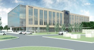 USAA will build a new 150,000 square foot office building in Plano's Legacy Business Park.