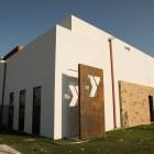 The Harvey E. Najim Family YMCA.