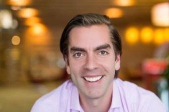 Rackspace Chief Strategy Officer Matt Bradley