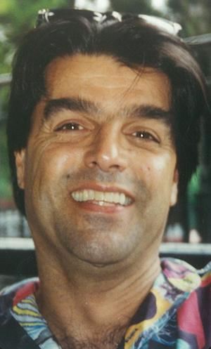 Chris Madrid (1950-1977)