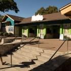 San Antonio Zoo.
