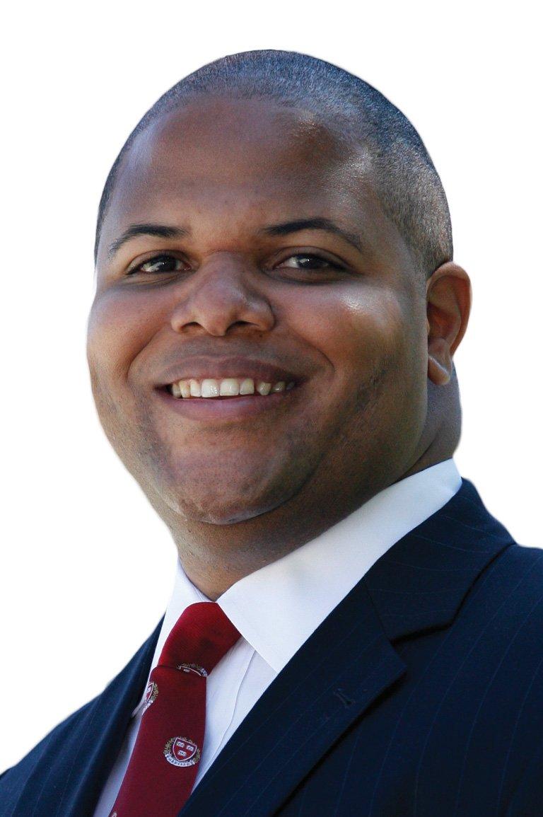State Rep. Eric Johnson (D-Dallas)