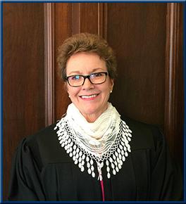 Bexar County Probate Court 1 Judge Kelly Cross