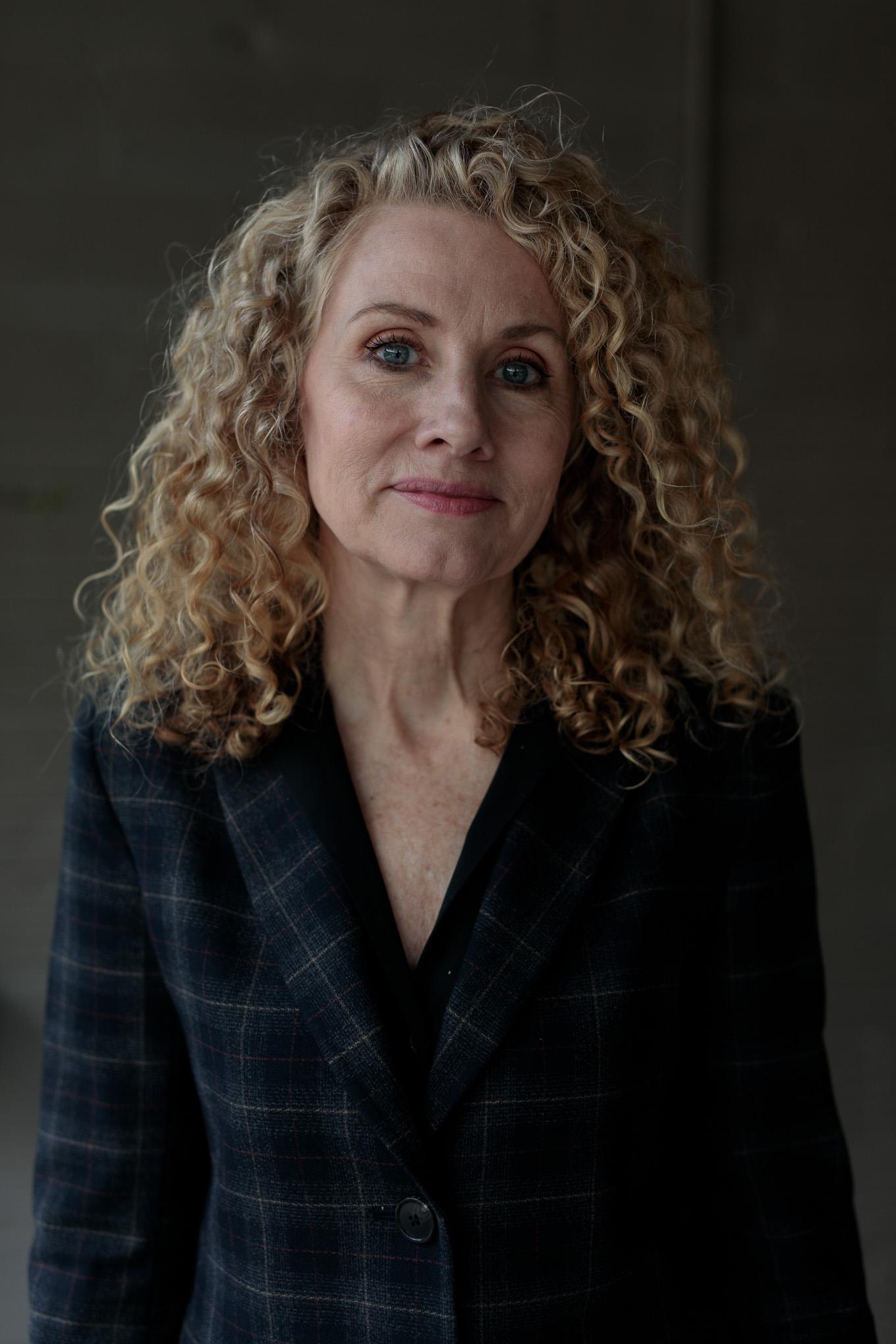 Co-Founder Giles-Parscale Jill Giles