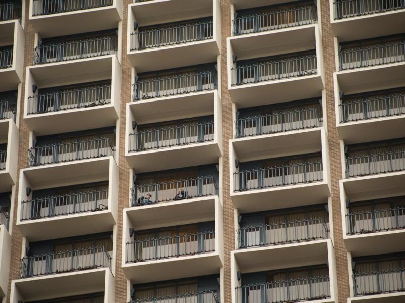 Hilton Palacio del Rio.
