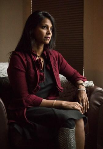 San Antonio Amputee Foundation Founder and Executive Director Mona Patel