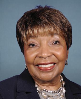 U.S. Rep. Eddie Bernice Johnson (D-Dallas)