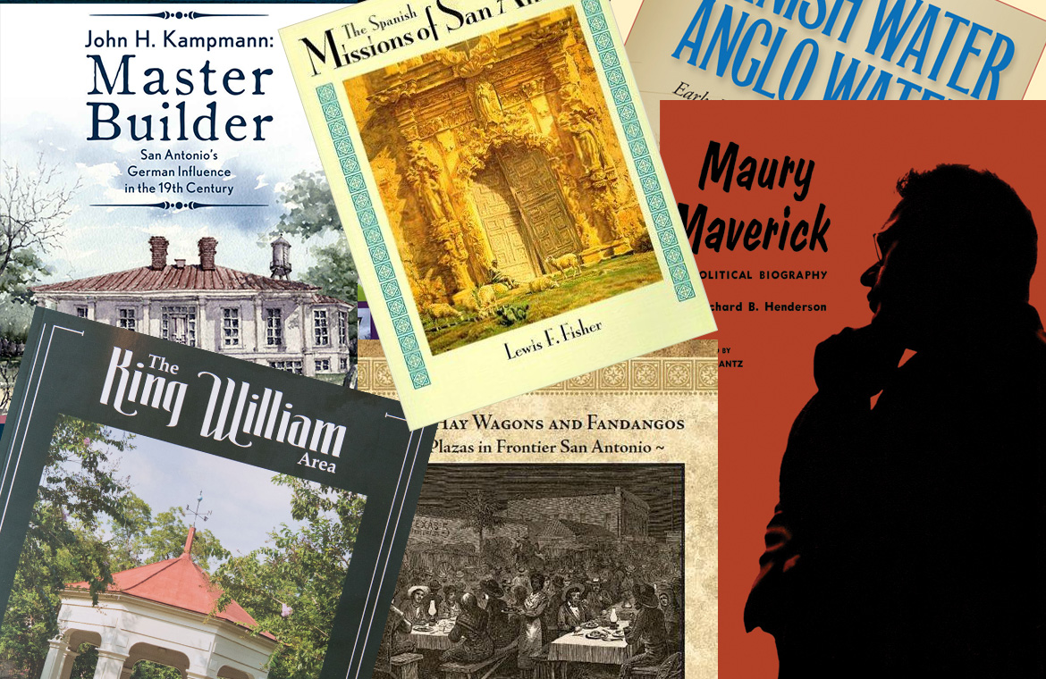 These are some of the titles recommended by local literary enthusiasts.