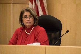 South San Antonio Independent School District board Trustee Elda L. Flores (D7)