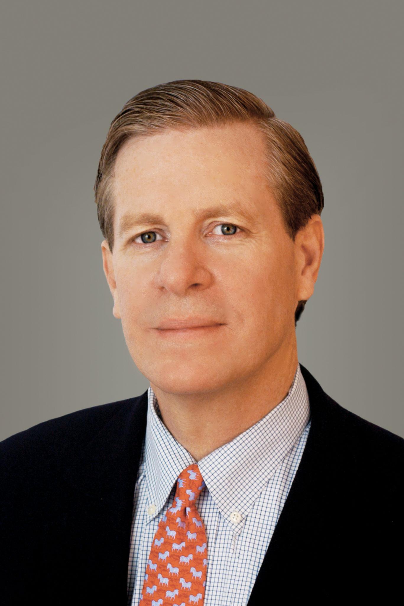 CPS Energy board of trustees chairman John Steen.