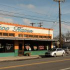Taco Haven, located at 1032 S. Presa St., was once a gas station.