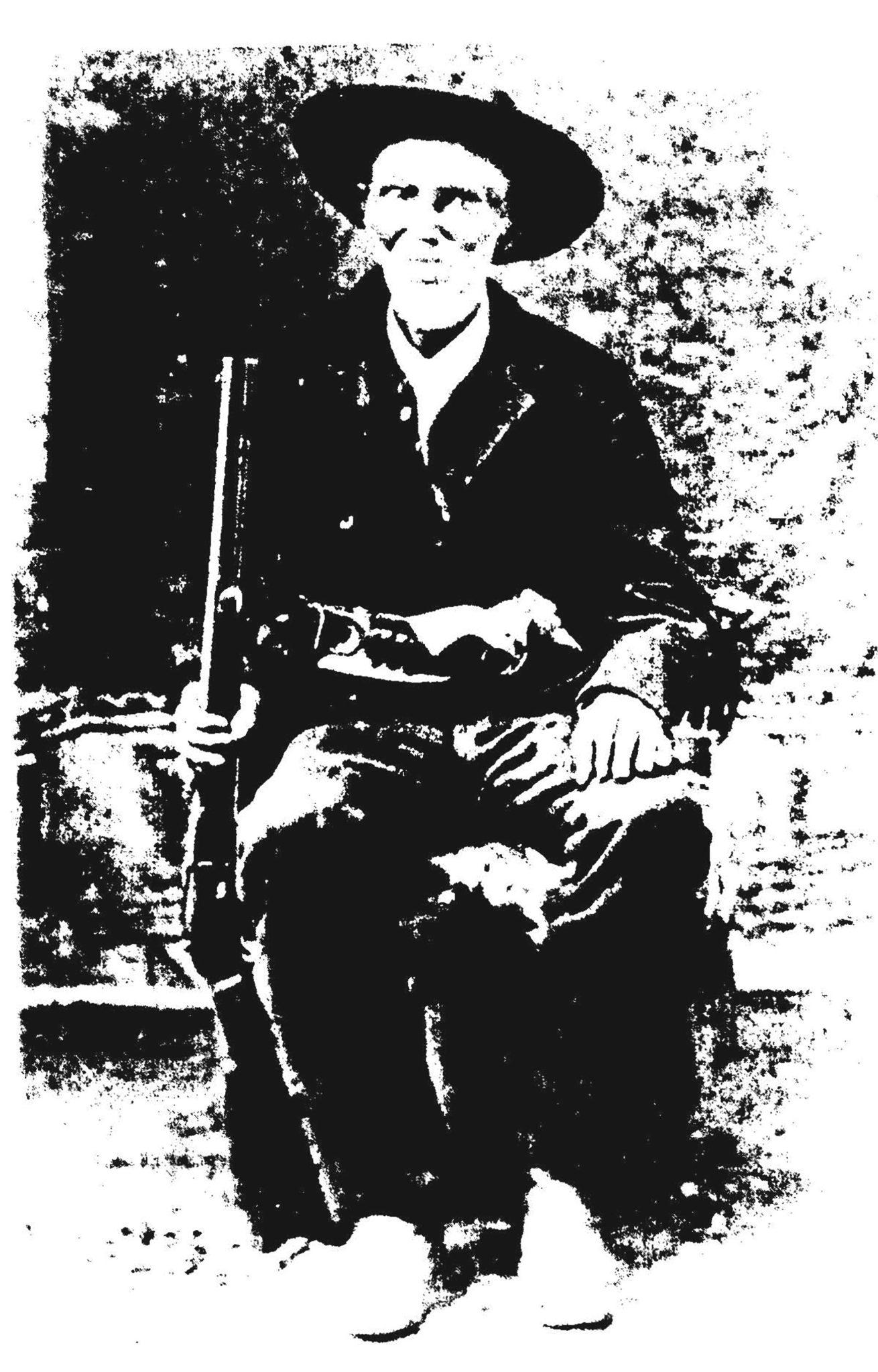 Sam McCulloch, Jr.