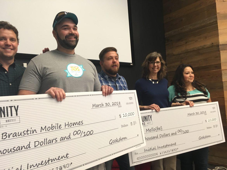 Geekdom Community Fund