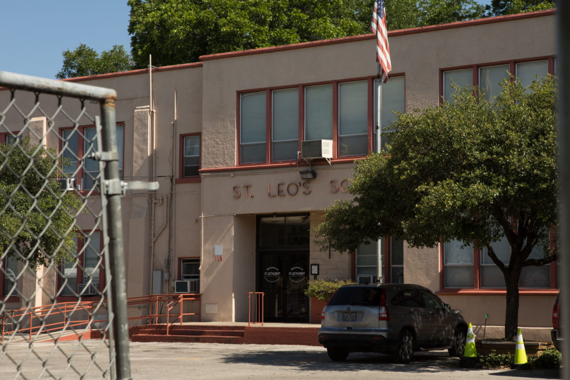 St. Leo the Great Catholic School will close permanently at the end of the school year.