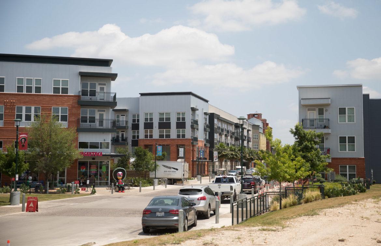 Big Tex Apartments