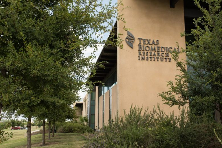 The Texas Biomedical Research Institute.