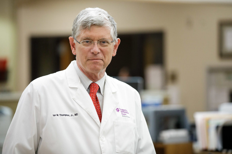 Dr. Ian Thompson