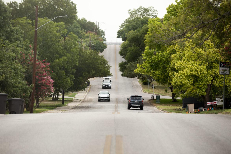 The neighborhood of East Terrell Hills will soon be receiving high speed internet from Google Fiber.