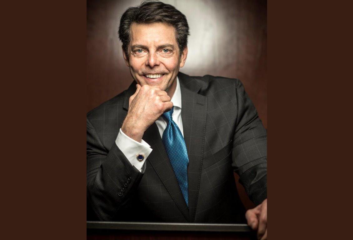 Jaime Wesolowski, Methodist Healthcare Ministries President and CEO.