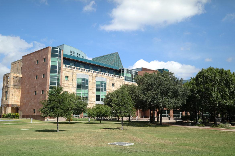 The University of Texas at San Antonio Downtown Campus.