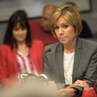 City Manager Sheryl Sculley.