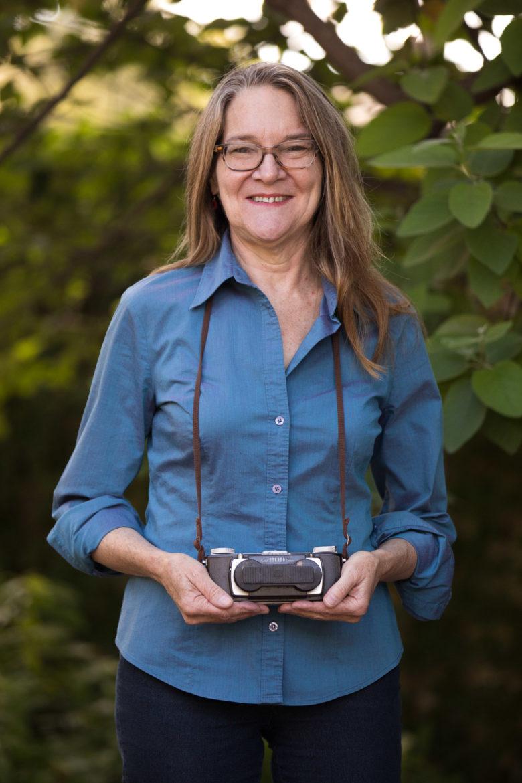 Guest Curator Ann Wallace