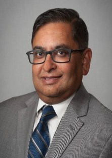 Deepak Kaushal, Ph.D., is the new Director of the Southwest National Primate Research Center (SNPRC).