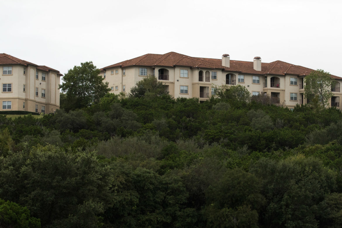 The Equal Employment Opportunity Commission sued La Cantera Resort & Spa's operator on Monday.