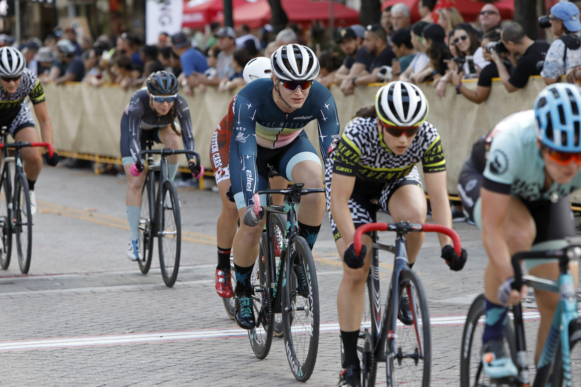 San Antonio lands international cycling event affiliated with Tour de France