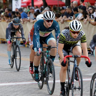 An international cycling event is coming to San Antonio next April. The three-day event will include family-friendly rides and professional races.