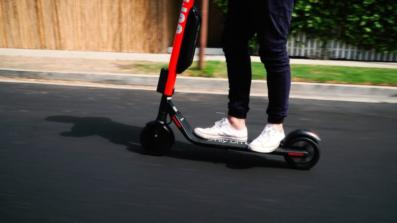 JUMP electric scooters owned by Uber could be coming to San Antonio possibly adding hundreds more of the dockless vehicles to the streets.