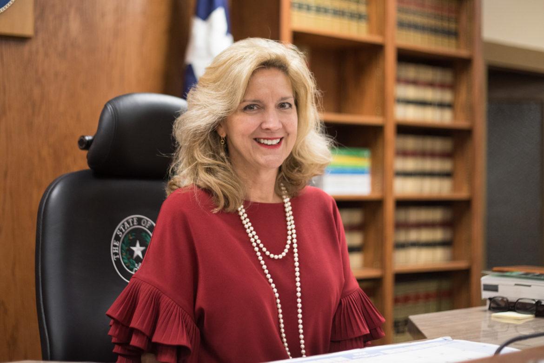 Judge Renee Yanta.
