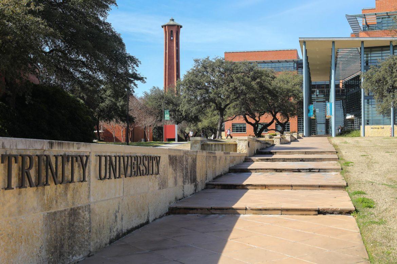 Trinity University is turning 150.