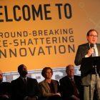 BioBridge Global CEO Marty Landon