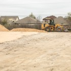 Byrne Construction Services is building a future San Antonio headquarters at 5851 Sebastian Pl.