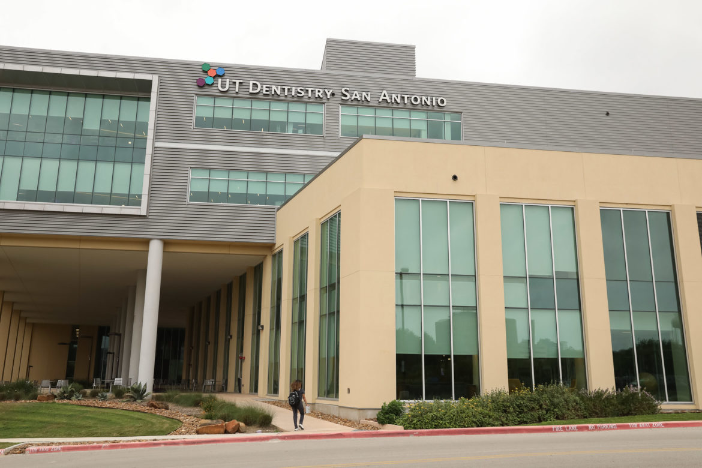 UT Dentistry at San Antonio