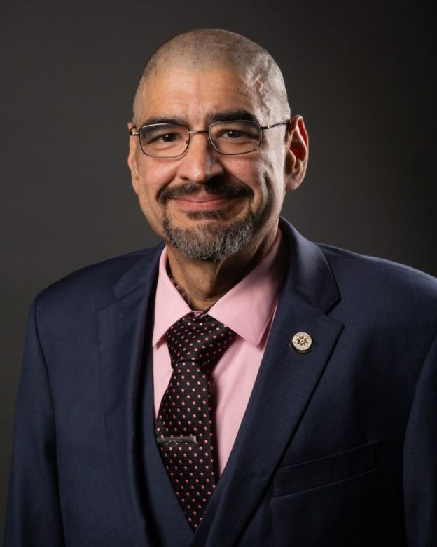 Joseph Treviño