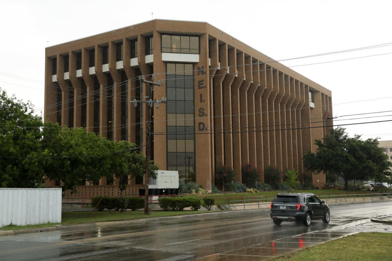 The NEISD Headquarters