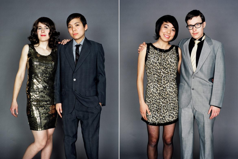 JJ Levine, Switch 1, 2009. Digital photographs.