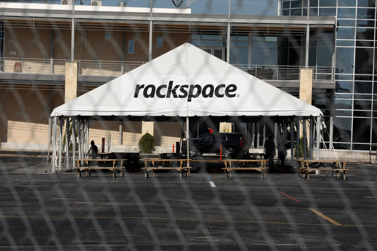 According to a Reuters report, Rackspace shares are set to begin trading at $21 on the Nasdaq on Wednesday, the expected launch of the company's IPO.