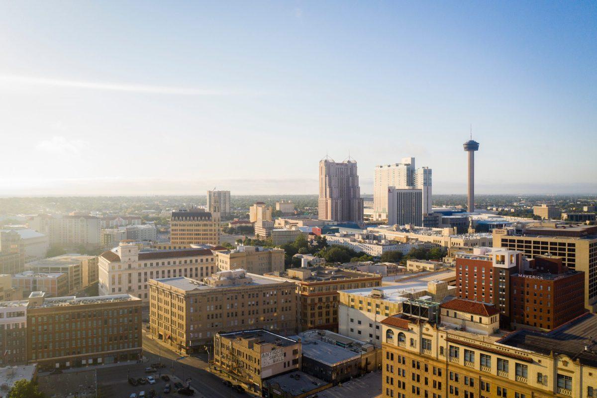 A study commissioned by the San Antonio Area Foundation estimates local nonprofits produce $6 billion in annual economic impact.