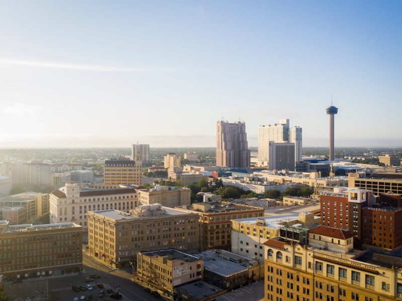 A study commissioned by the San Antonio Area Foundation estimates local nonprofits produce $6 billion in annual economic impact.