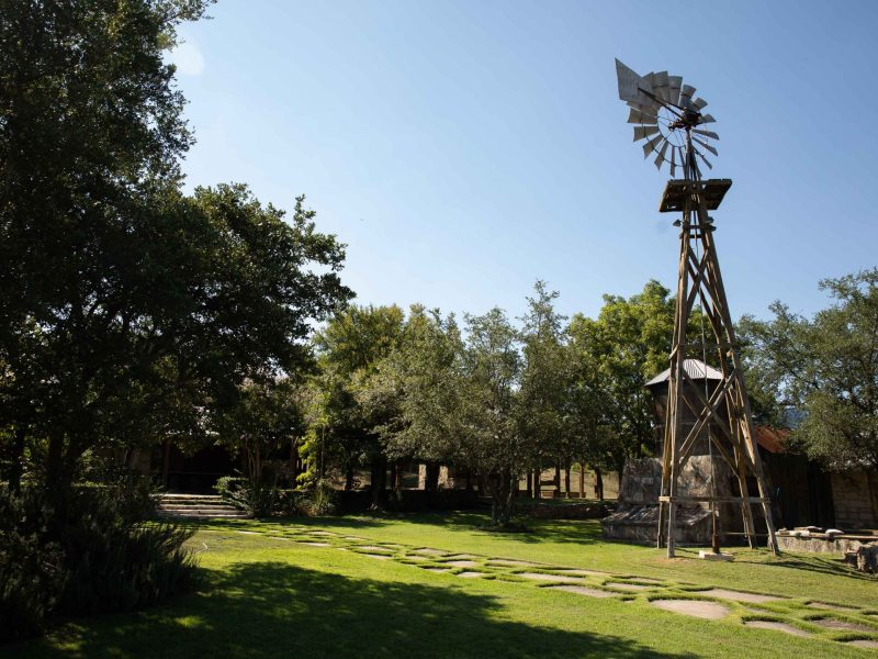 Originally planned as a dense residential neighborhood, Comal County-based Honey Creek Ranch could yet become a state park.