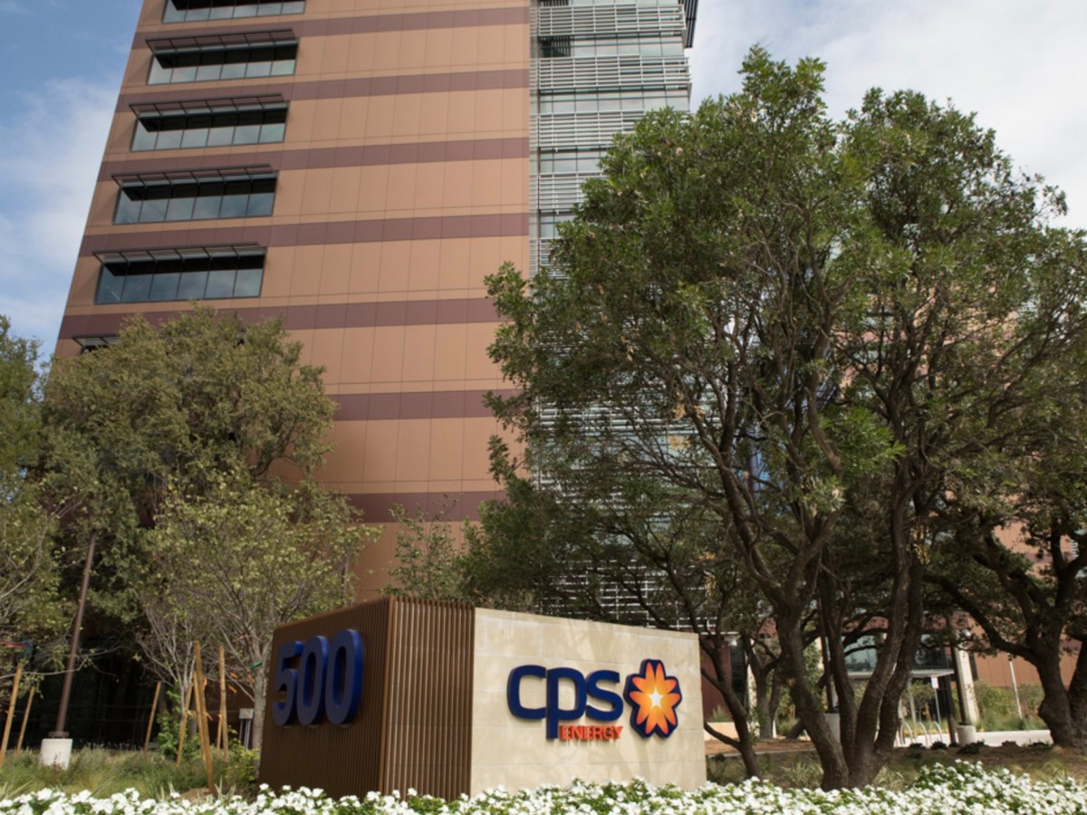 CPS Energy offers rebates to encourage residents to invest in energy-saving home improvements.