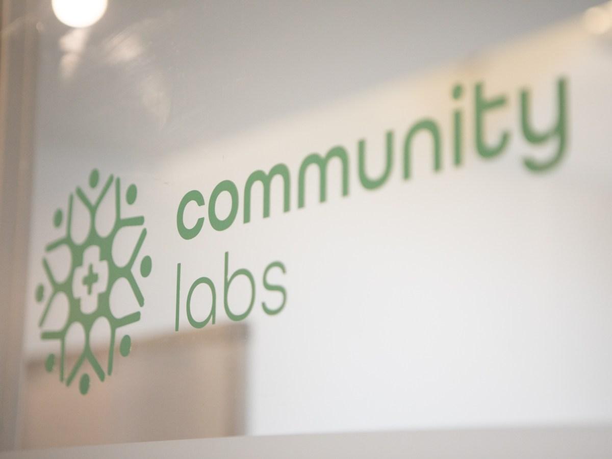 Community Labs.
