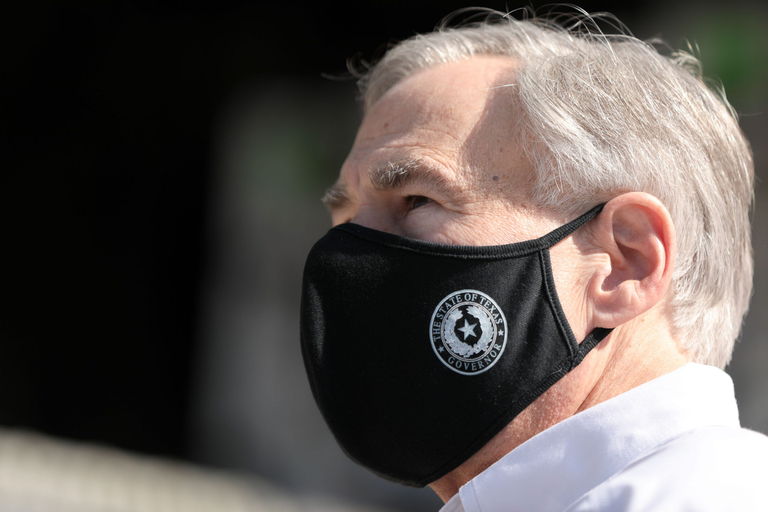Gov. Greg Abbott on Tuesday announced he is rescinding the statewide mask mandate and business capacity limits effective March 10.