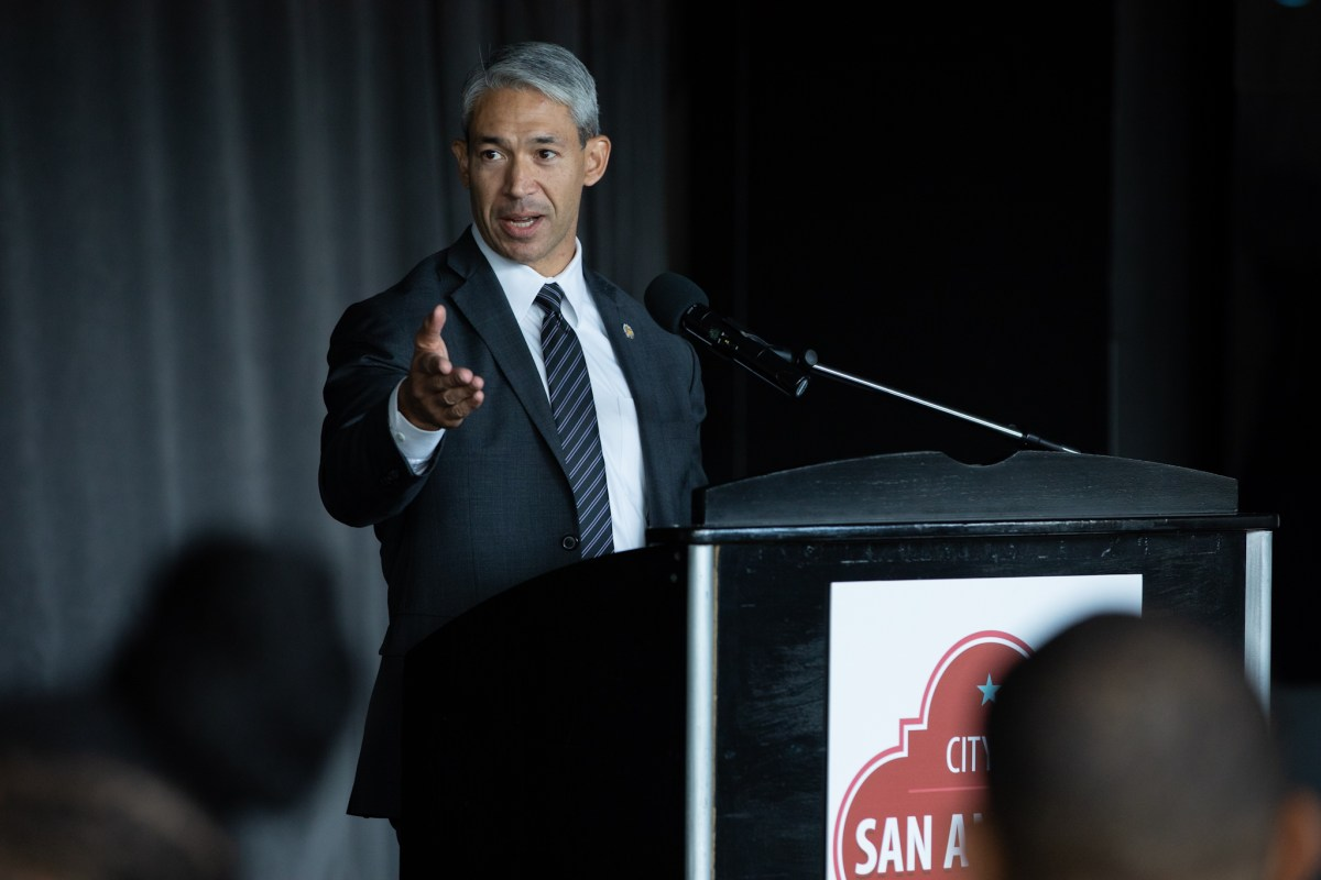 Mayor Ron Nirenberg has reshaped council and community committees in charge of tackling a variety of issues.