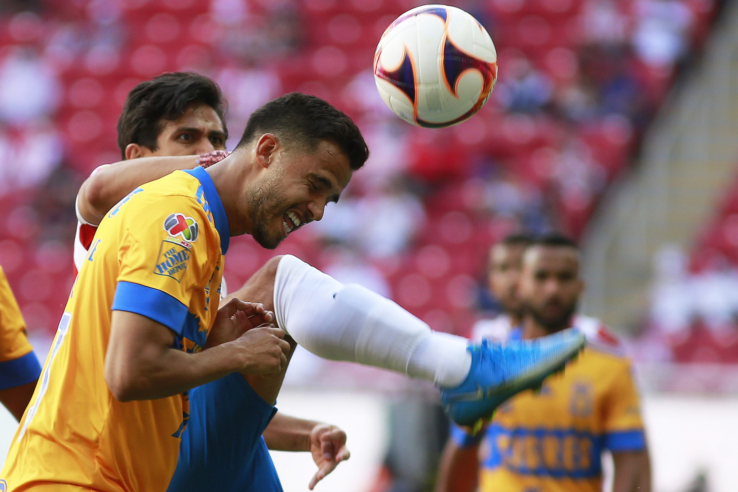 Tigres UANL and Chivas de Guadalajara are two of the Liga MX teams featuring in a slew of preseason matches in San Antonio this week.