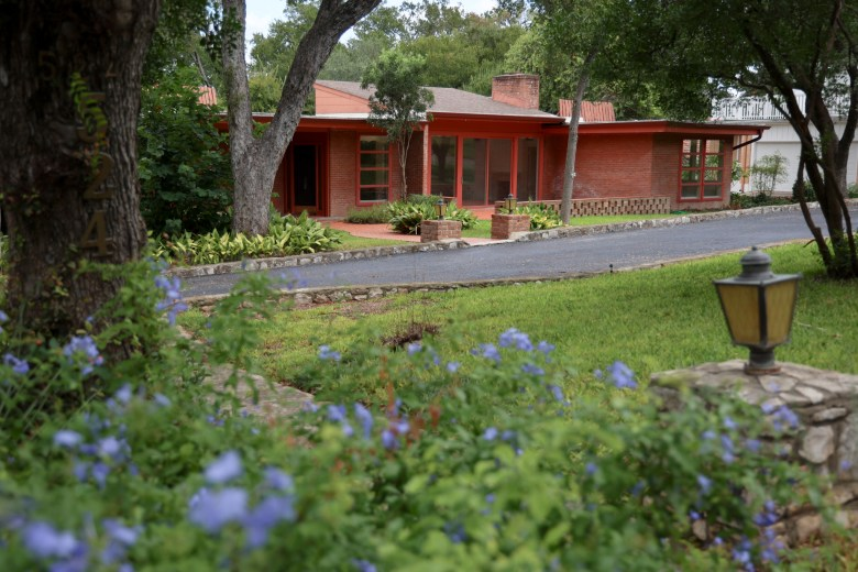524 Mandalay in Olmos Park is currently on the market for nearly $1 million.